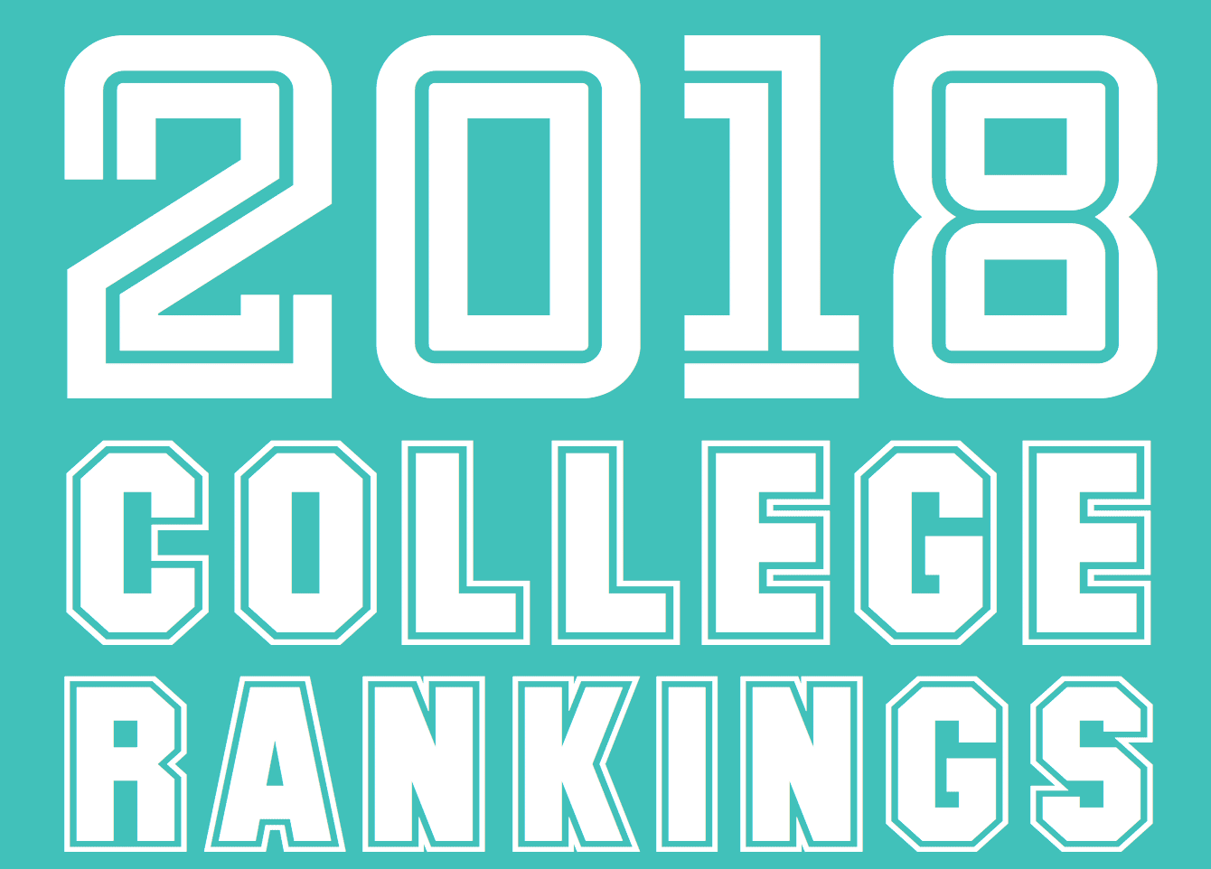 2018 College Rankings by Washington Monthly: Best Colleges for Adult Learners: 2 Year Colleges