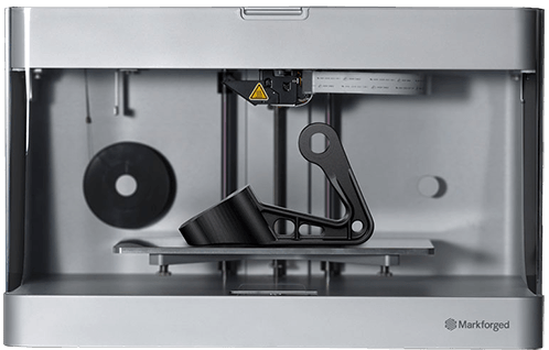 Markforged Desktop 3D printer perfect for a fab lab