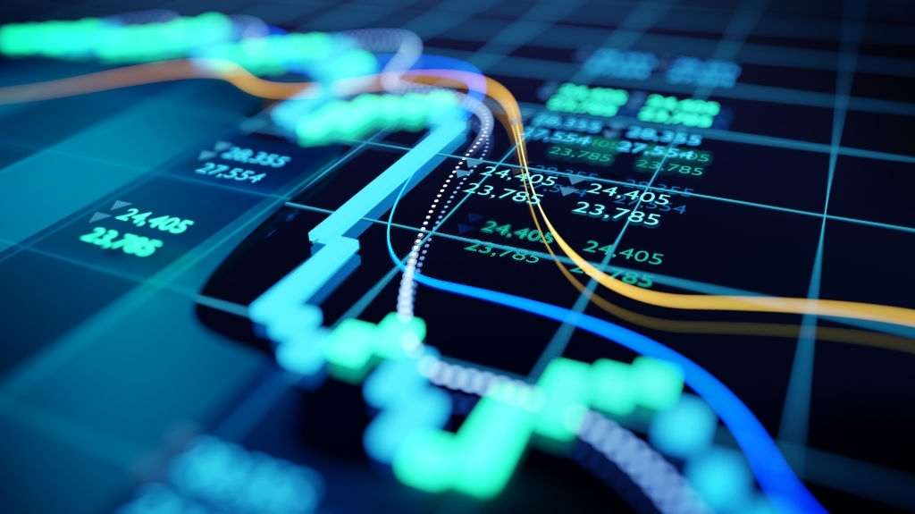 Industrial artificial intelligence will help us increase margins