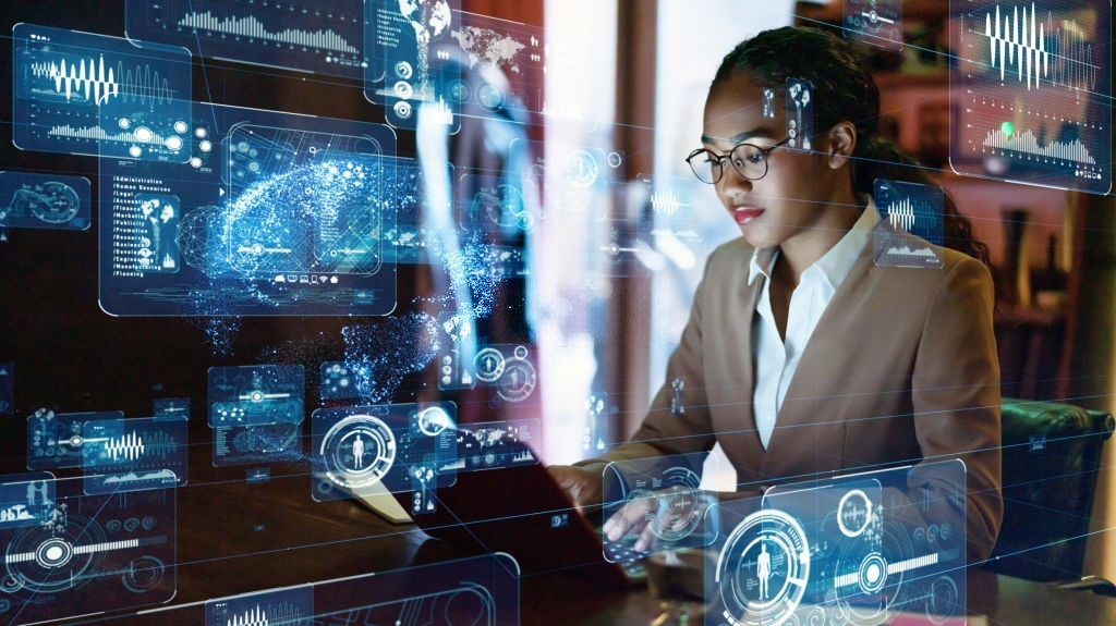 Artificial intelligence can add value to human work