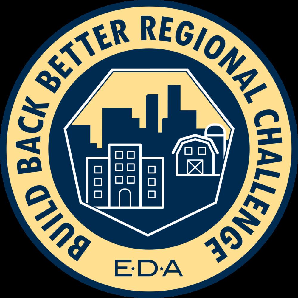 EDA Funds: Build Back Better Regional Challenge