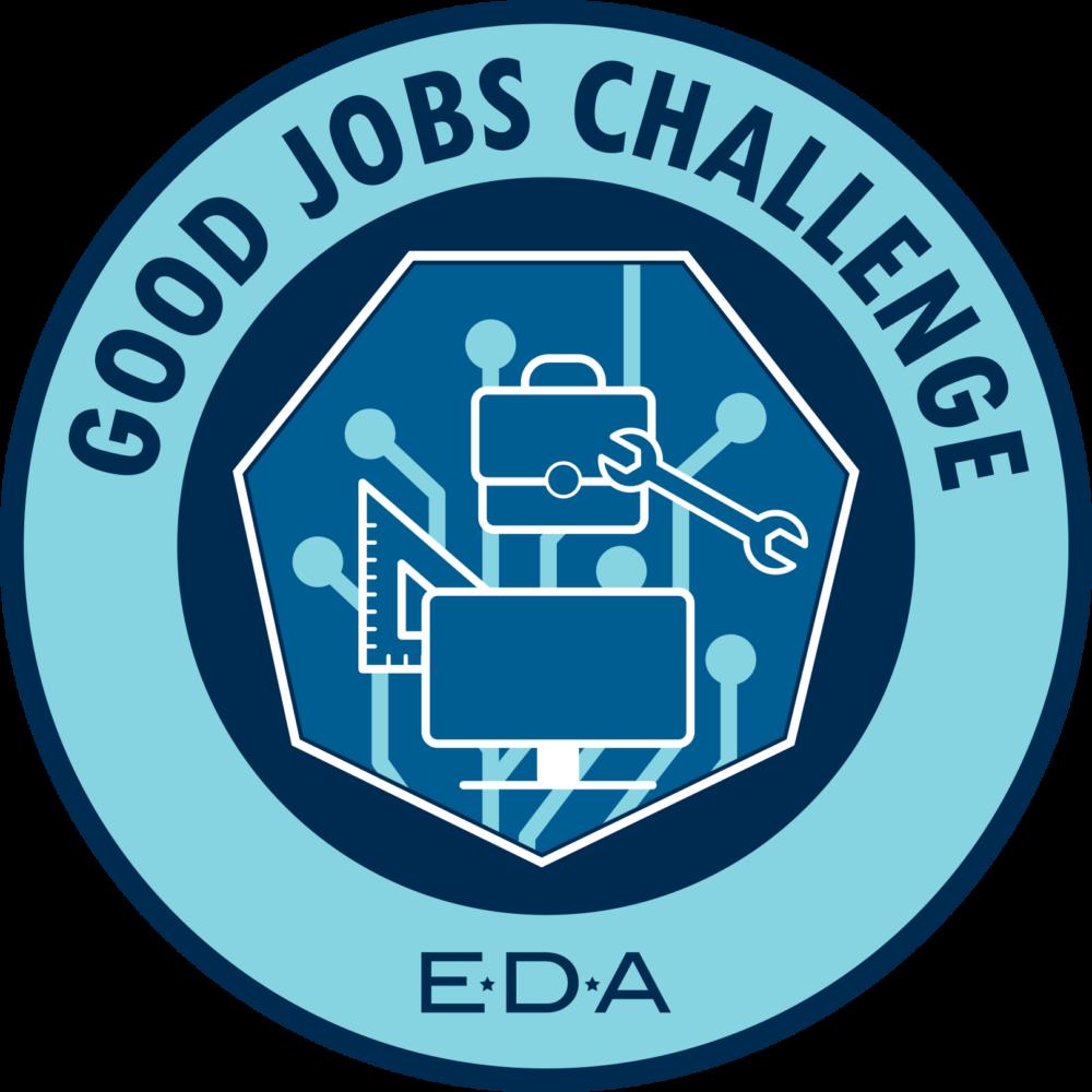 EDA Funds: Good Jobs Challenge